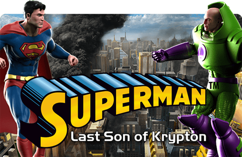 Play Superman LSOK Now